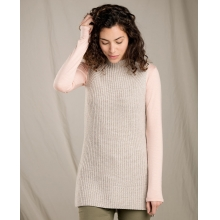 Makenna Sweater Vest by Toad&Co in Fairbanks Ak