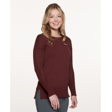 Women's Gypsy Crew Sweater by Toad&Co