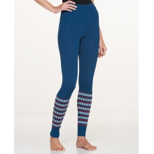 Women's Shire Sweater Legging by Toad&Co in Golden Co