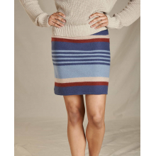 Women's Heartfelt Sweater Skirt by Toad&Co in Tustin Ca