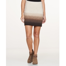 Women's Heartfelt Sweater Skirt by Toad&Co