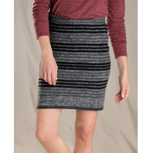 Heartfelt Sweater Skirt by Toad&Co in Fairbanks Ak