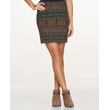 Women's Merritt Sweater Skirt