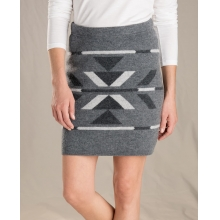Merritt Sweater Skirt by Toad&Co in Fairbanks Ak
