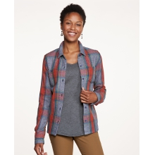 Women's Bodie Flannel Shirt