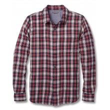 Men's Mixo LS Shirt by Toad&Co