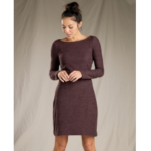 Women's Intermosso Dress by Toad&Co in Glenwood Springs CO