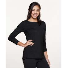 Women's Sia LS Tee by Toad&Co in Trumbull Ct