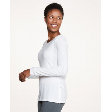 Women's Sia LS Tee by Toad&Co