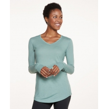 Women's Aria Vee LS Top by Toad&Co