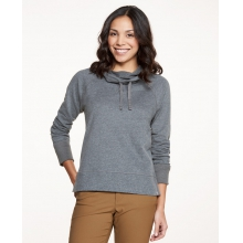 Women's Bft Cowl Pullover