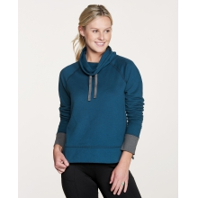 Women's Bft Cowl Pullover by Toad&Co in Fairbanks Ak