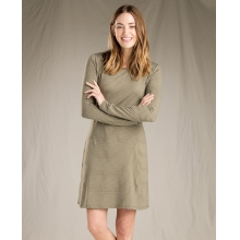 Women's Windmere Dress by Toad&Co in Westminster Co