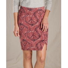 Women's Moxie Skirt by Toad&Co in Glenwood Springs CO