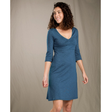 Women's Rosalinda Dress by Toad&Co in Grand Lake Co