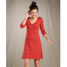 Women's Rosalinda Dress by Toad&Co in Glenwood Springs CO