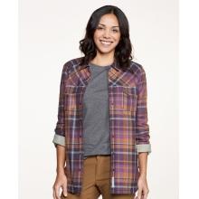 Women's Jacquette Overshirt