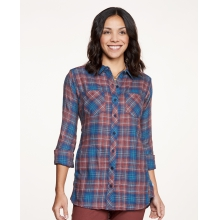 Women's Cairn LS Shirt by Toad&Co in Fairbanks Ak