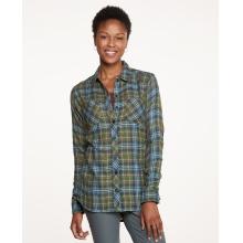 Women's Cairn LS Shirt by Toad&Co in Prescott Az