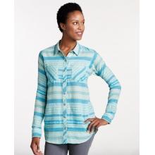 Women's Cairn LS Shirt by Toad&Co in Flagstaff Az