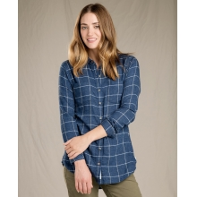 Cairn LS Shirt by Toad&Co