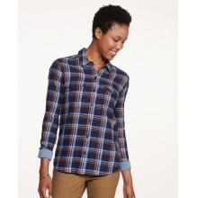 Women's Indigo Skye LS Shirt by Toad&Co in Flagstaff Az