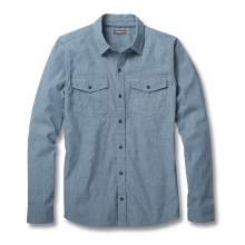 Men's Oxford Vault Slim LS Shirt