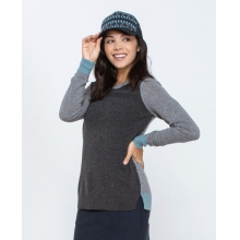 Women's Trillium Crew Sweater by Toad&Co