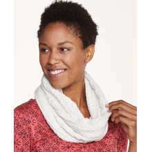 Women's Merino Cable Scarf by Toad&Co in Sioux Falls SD