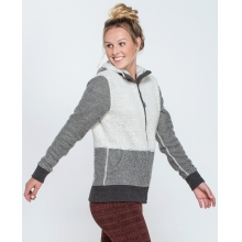 Women's Wildwood Sherpa Hoodie by Toad&Co in Fairbanks Ak