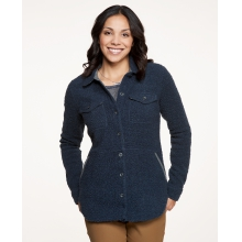 Boxcan Sherpa Overshirt by Toad&Co in St Helena Ca
