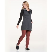 Women's Arriva Long Vest by Toad&Co in Rancho Cucamonga Ca