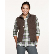 Women's Sheridan Sherpa Vest by Toad&Co in Arcata Ca