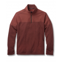 Men's Los Padres 1/4 Zip by Toad&Co