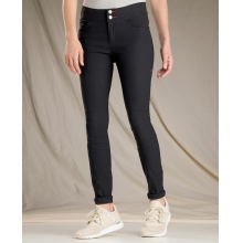 Women's Flextime Skinny Pant by Toad&Co in Boulder Co