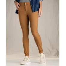 Women's Flextime Skinny Pant by Toad&Co in Denver Co