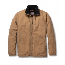 Men's Double Bock Jacket