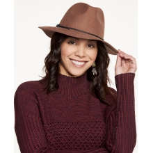 Women's Evangeline Wool Hat
