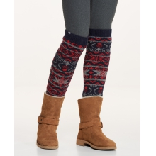 Women's Fairisle Legwarmer by Toad&Co