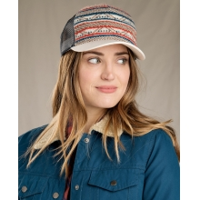 Women's Fairisle Trucker