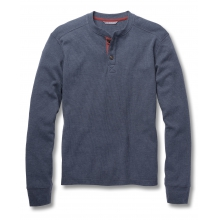 Men's Framer LS Henley by Toad&Co in Sioux Falls SD