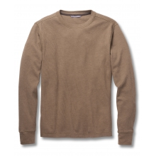 Men's Framer LS Crew by Toad&Co in Fairbanks Ak