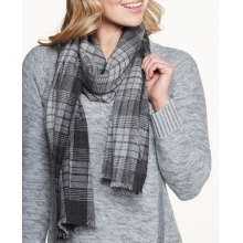 Women's Namche Wool Scarf by Toad&Co in Concord Ca