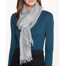 Women's Namche Travel Scarf by Toad&Co in Old Saybrook Ct