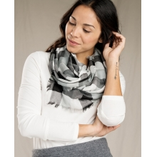 Iona Modal Scarf by Toad&Co in Fairbanks Ak
