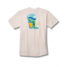 Men's Pint Half Full Graphic Tee by Toad&Co in Juneau Ak