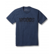 Men's Woods To Live By Graphic Tee