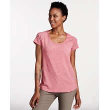 Women's Swifty Scoop Neck Tee