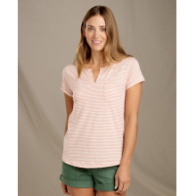 Women's Sambasta SS Tee by Toad&Co in Sioux Falls SD