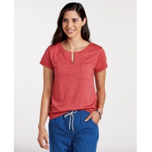 Women's Sambasta SS Tee by Toad&Co in Glenwood Springs CO